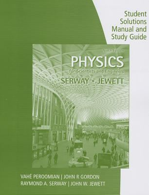 Physics for Science & Engrs  (SSM & SG)